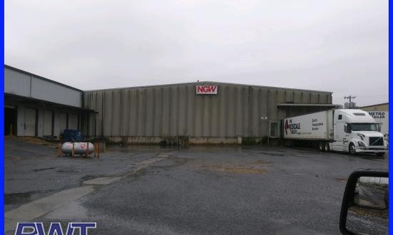 719 South River St Calhoun GA 30701